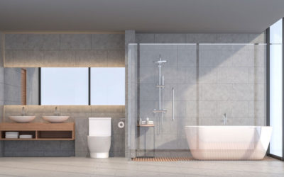 Improving Your Bathroom Through Remodeling