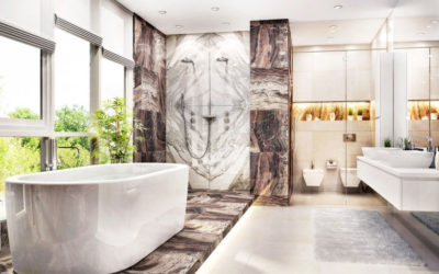 Modern Bathroom Renovations You Must Have