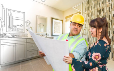 Bathroom Remodeling With A Licensed Professional
